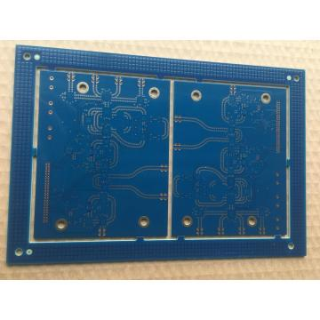 PCB RF mixte 6 couches