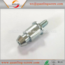 China goods wholesale customize special head screw