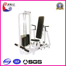 Seated Chest Press Exercise Equipment (LK-8620)