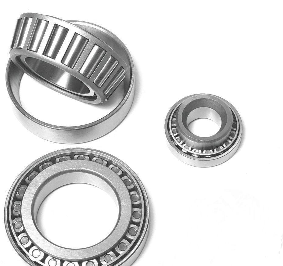 Separable Roller Bearings