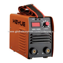 2014 latest design high frequency welding machine with imported IGBT chip, portable and compact