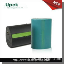 best power bank 6000mah for lithium mobile phone battery