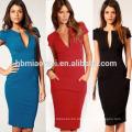 2017 nuevas mujeres negras vestido de VERANO mangas cortas lindos vestidos casuales Vestidos roupas femininas