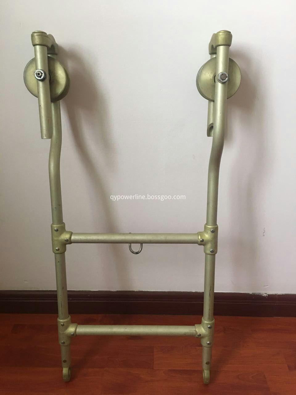 flexible ladder type