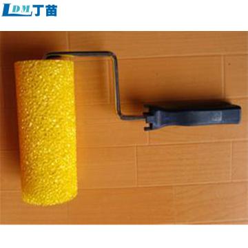 Fornecedor chinês cobertura de pincel de pintura ornamental para construção