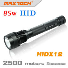 Maxtoch HIDX12 HID 7500 Lumen Hunting Torches And Flashlight