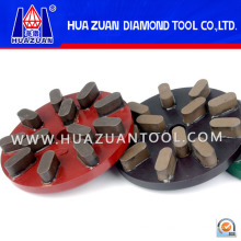 Diamond Grinding Disc With Resin Binder
