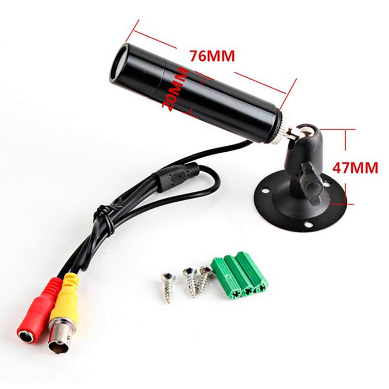 Mini Bullet Backup Camera