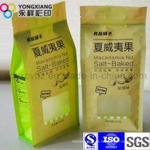 Customizsed Dimensional getrocknete Obst Verpackung Tasche