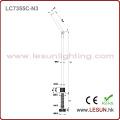 Lumière de Polonais mince de haute qualité de bijoux de 3W LED pour l'étalage LC7355c-N-3