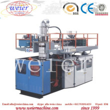 15L -15000L PP HDPE en plastique double trois quatre couches huile réservoir de soufflage de la machine de moulage