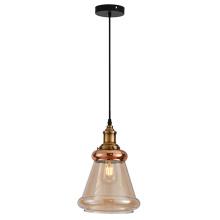 Modern Home Decoration Glass Pendant Lamp