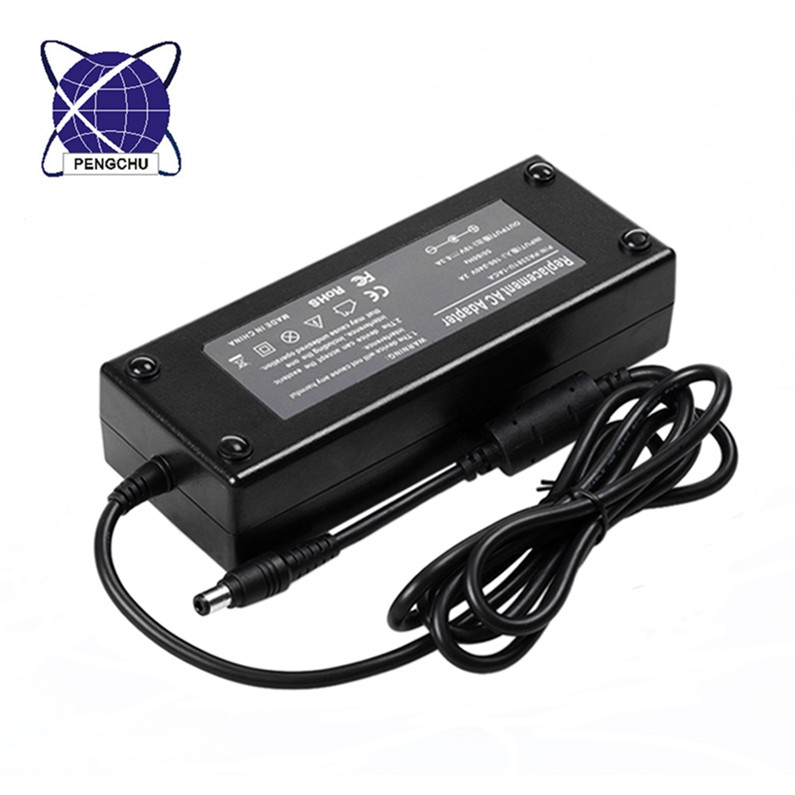 135W 19V 7.1A AC DC POWER ADAPTER CHARGER