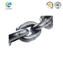G30 Stainless Steel Welded Link Chain