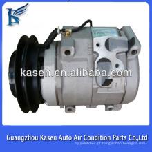 VT 10S17C toyota compressor de ar PARA TERRA CAUISER PRADO 3.0 12V