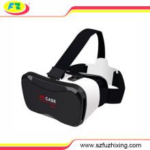 ПВХ материал 3D VR корпус 5 плюс виртуальная реальность 3D очки VR