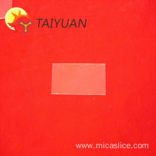 Top for Mica Sheet Muscovite Mica with Cheap Price supply to Djibouti Manufacturer