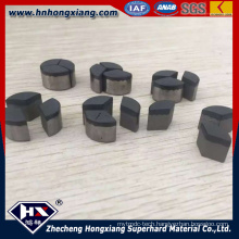 China Competitive Oil Drilling Bit -Polycrystalline Diamond Composite