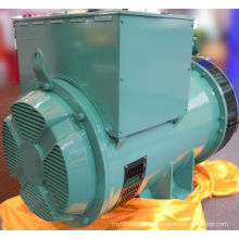 50Hz Brushless 3 Phase Industrie Generator