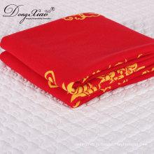 Рекламные 100% Кашемир Дешевые Оптовая Бросать Превосходные Одеяло Сделано В Китае Микрофибра В Рулонах