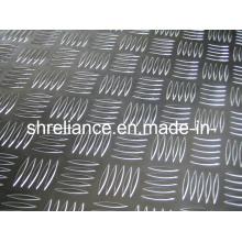 Chapa de Alumínio / Alumínio com Alta Qualidade Profunda