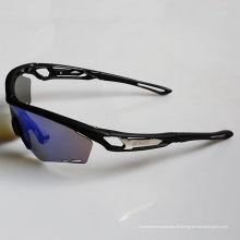 Edie Outdoor Sport Radfahren Gläser militärische modische Brille Schutzbrille