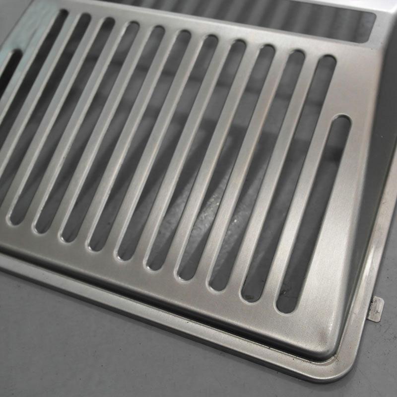 Sheet Metal Filter
