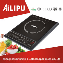 Good Kitchen Ware Press Button Induction Cooktop
