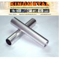 ASTM B444 Inconel 625 alliage d'acier tuyaux fournisseur distributeur voulu