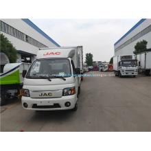 Fourgon-congélateur mobile pour camion de crème glacée