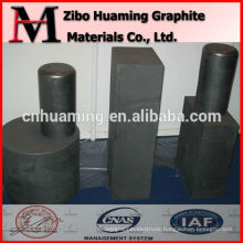 High Pure Carbon Graphite Block