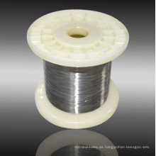 Wisdom Stainless Steel 317L Wire para E-Cig