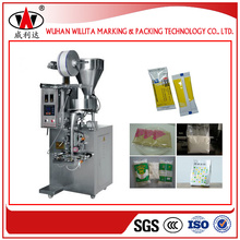 Trade Assurance Supplier semi automatic cheese vacuum packing machine