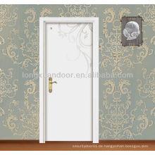 HDF Moderne Einstieg Holz Tür