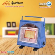 Factory made hot-sale for Portable Small Gas Heater, Gas Room Heaters, Indoor Gas Heaters For Home APG Multi-functional Portable Gas Heater export to Cambodia Exporter