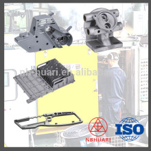 high quality Aluminum Die Casting Companies