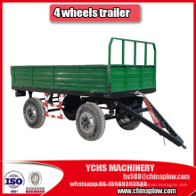 4wheels Farm Trailer