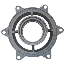 Алюминиевая Заливка Формы (108) Детали Машин