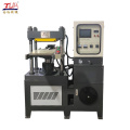 3d silicone patches hydraulic oil pressing making machine