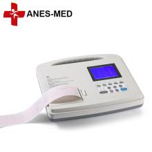 CE 100 ECG Channel Electrocardiograph Portable ECG Machine