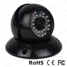 2.0MP Ahd HD Plastiküberwachung IR-Haube-Kamera