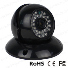 2.0MP Ahd HD Plastic Surveillance IR Dome Camera