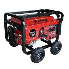 Бензиновый генератор мощностью 5 кВА (TG6500E)
