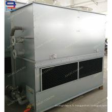 Refroidisseur d'eau de compresseur d'air de tour de refroidissement par l'eau / tour de refroidissement à circuit fermé de Superdyma