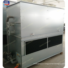 Closed Circuit Cooling Tower Mini Jet Square Wet Cooling Machine