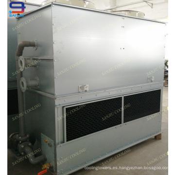 Tanque de agua de refrigeración