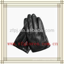 2013 cctv a annoncé des gants pour hommes à conduite courte