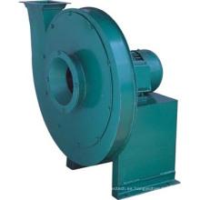 9-19 Ventilador centrífugo / ventilador de alta presión