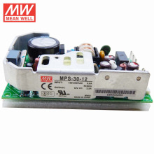 MEAN WELL MPS-25-12 25W 12VDC 2A
