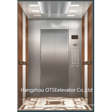 Low cost for residential lift elevator for 6 person use